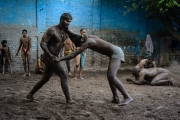 Kabadi-wrestling-pakistan14
