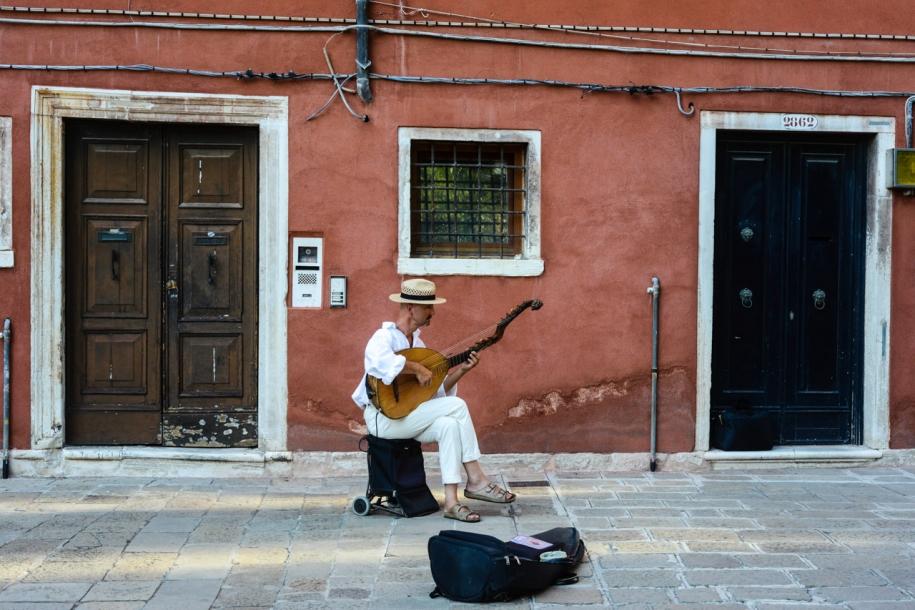 Venice Italy -3