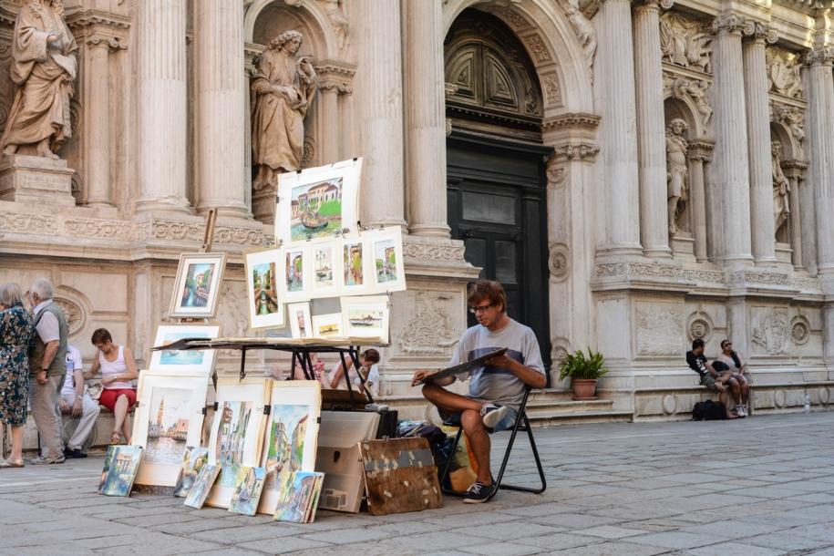 Venice Italy -4