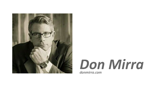 6 Questions 100 Photographers – Don Mirra