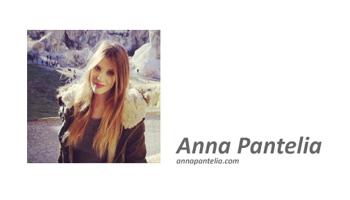 6 Questions 100 Photographers – Anna Pantelia